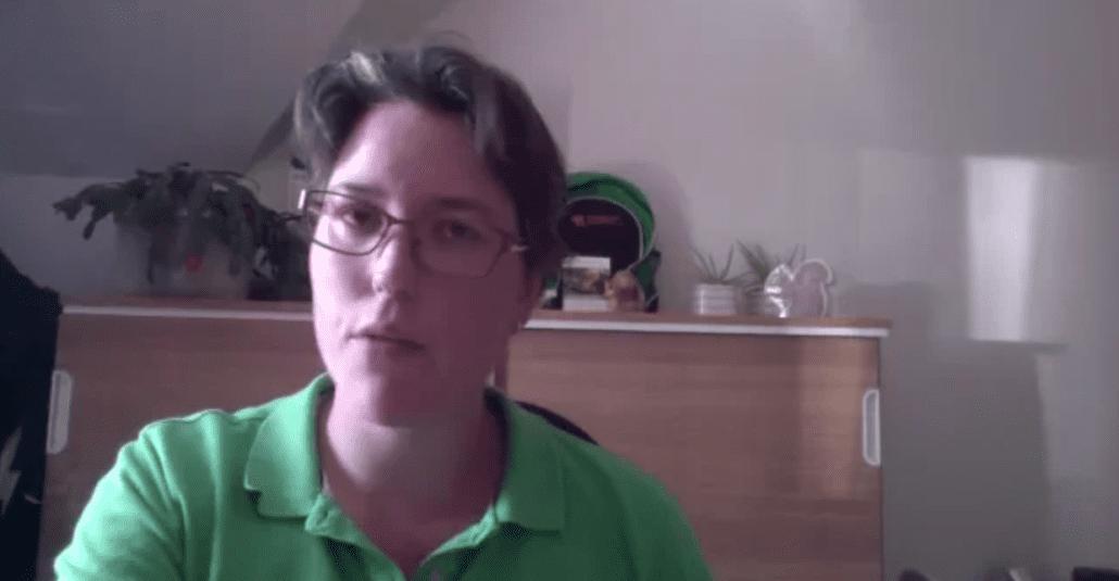 WES TALK #11 met Sabine Jansen LifeFullnessCoach.nl